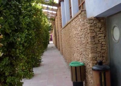Alojamientos Turísticos La Rafa