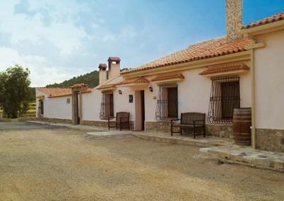 Casa Rural Cañada del Pino