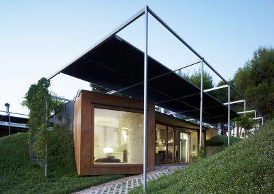Apartamentos Bioclimáticos CEAMA